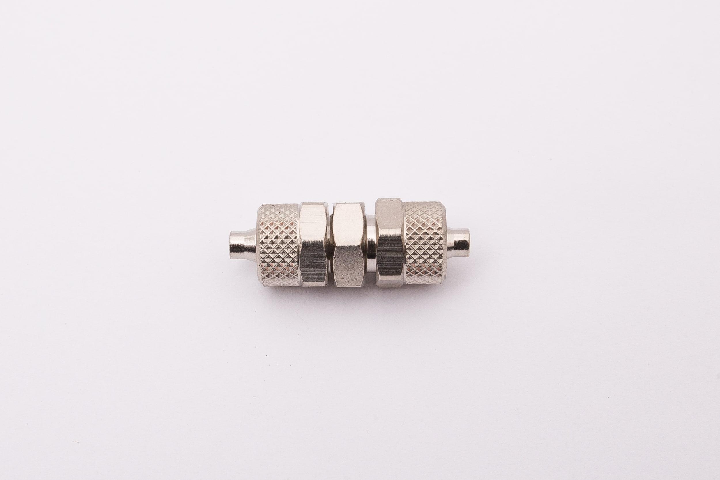 Złączka 1580 łącznik fi-6
